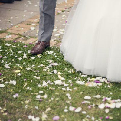 darwin lake wedding