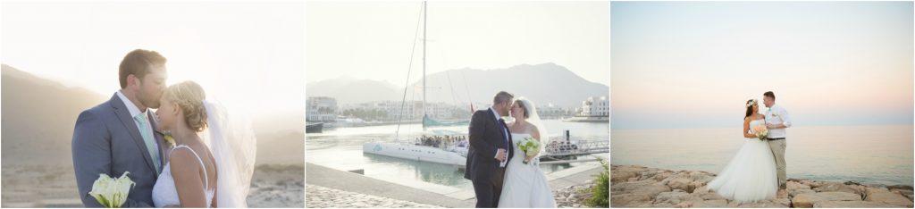 planning a wedding in oman