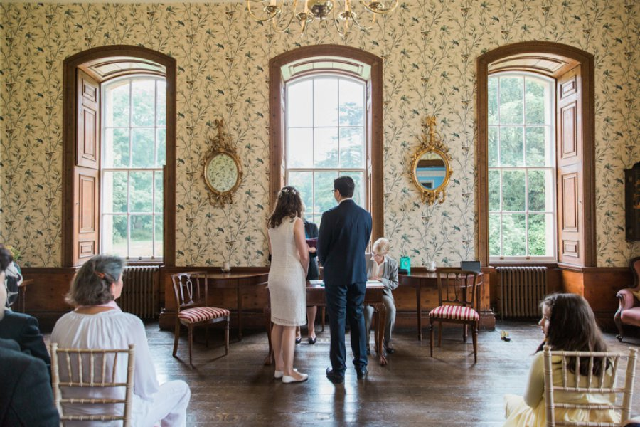 kings weston house wedding
