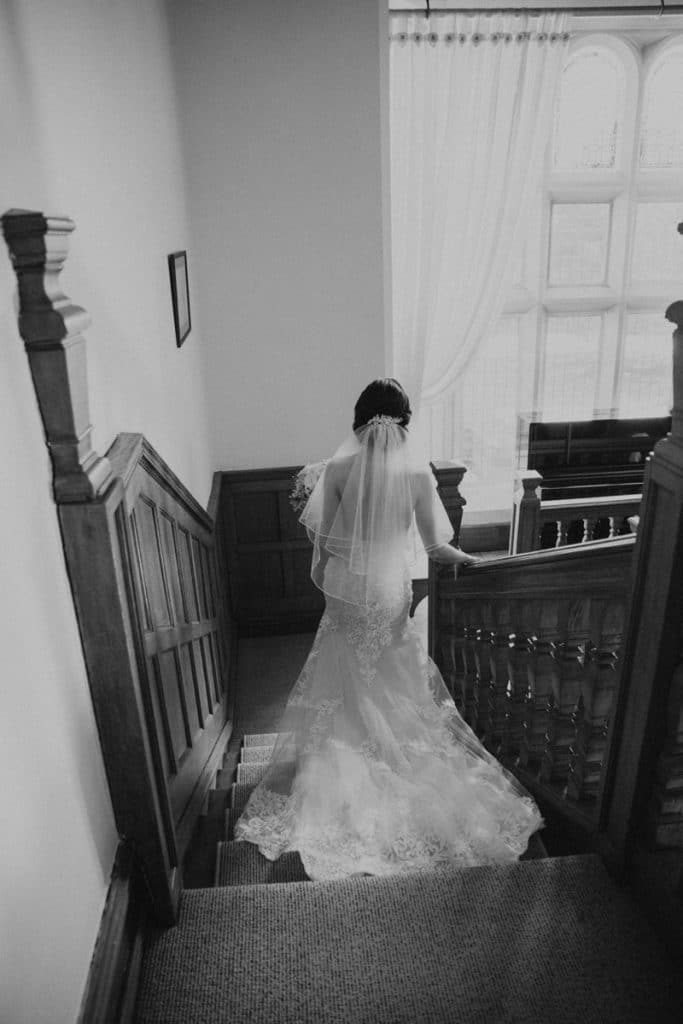 Berwick Lodge Wedding
