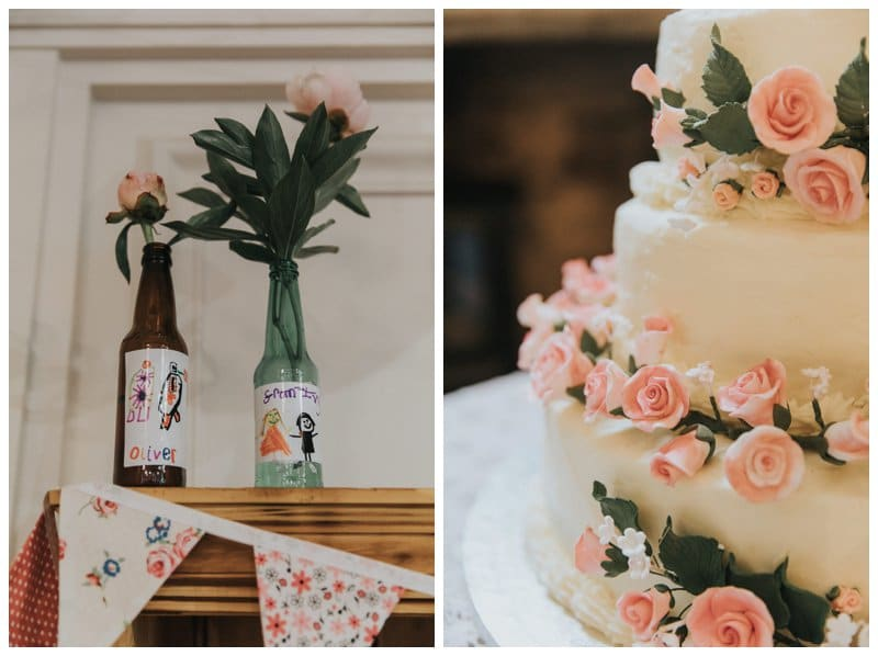 stourhead wedding details