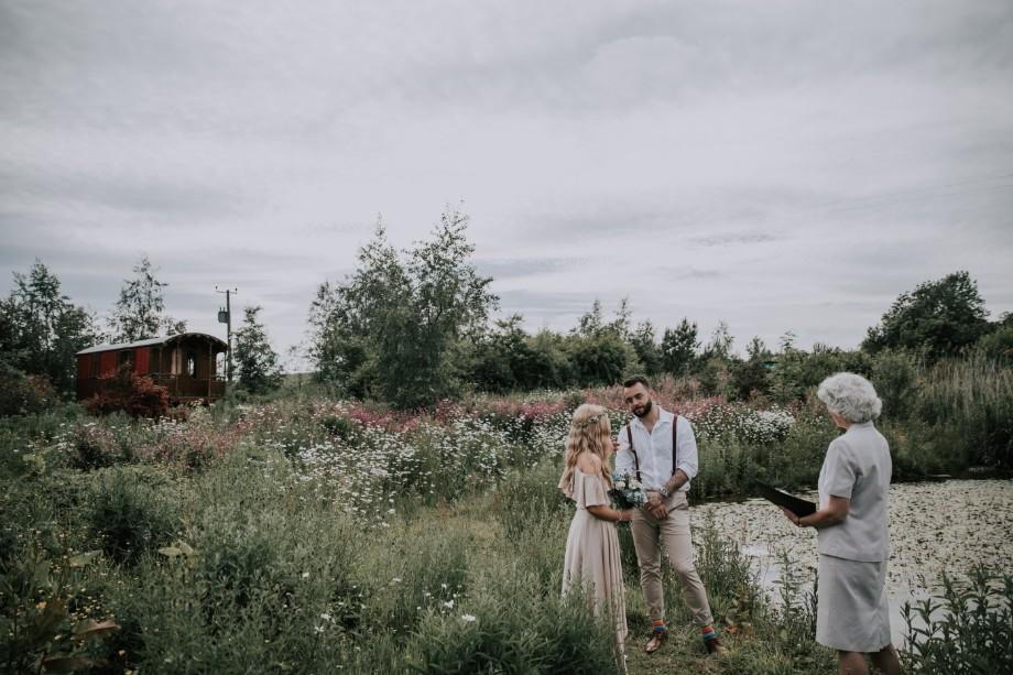 scotland elopement