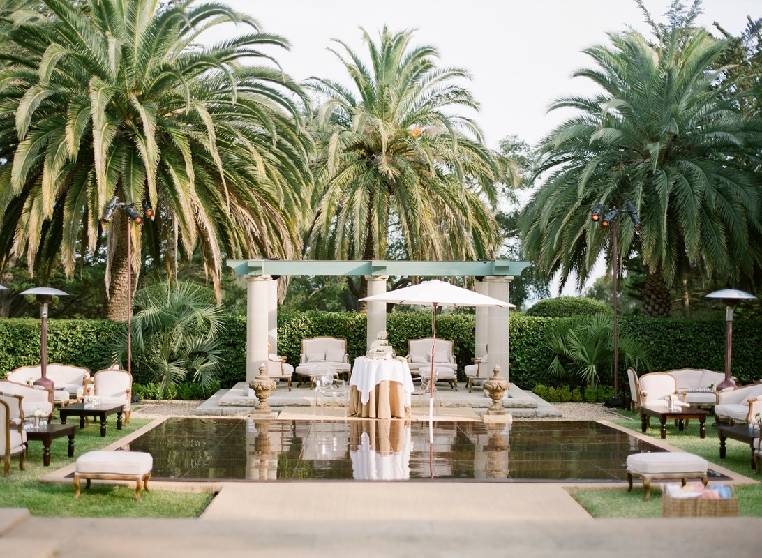 planning a wedding in morocco