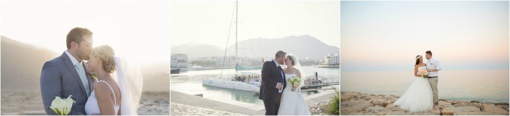 planning a wedding in oman
