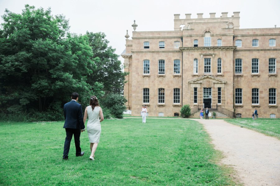 kings weston house wedding