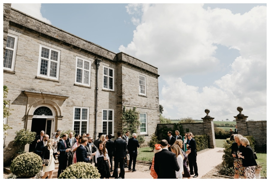 shilstone house wedding