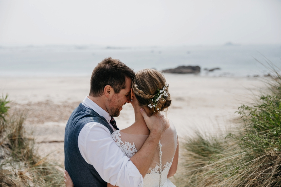 guernsey wedding