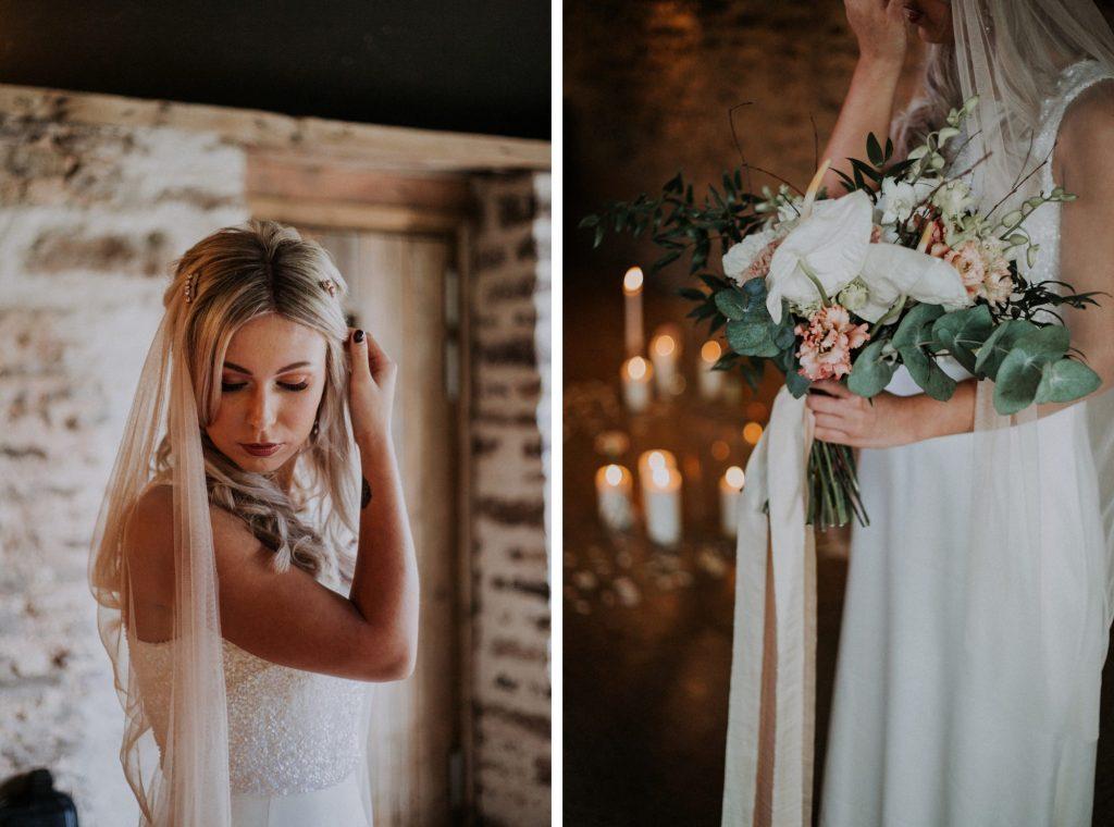 kindling bridal