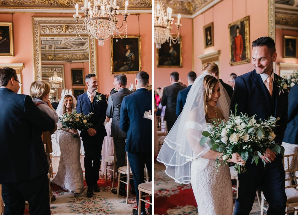 Avington Park wedding