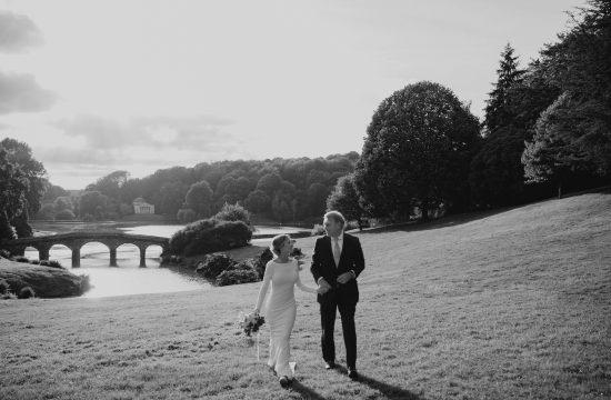 stourhead wedding
